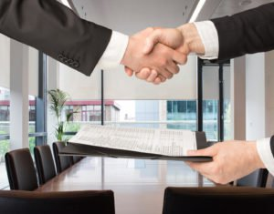 Fortress weighs in on 15 Effective Negotiation Tactics to Help Win Your Next Deal