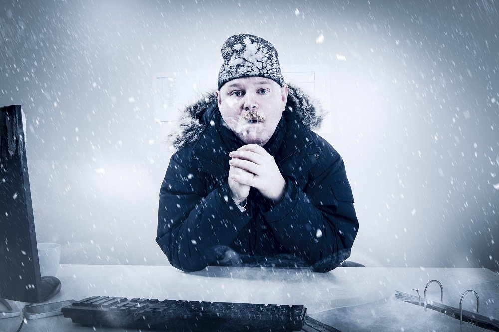Fortress provides insight on 13 Ways to Help Employees Overcome the Winter Blues and Regain Their Productivity