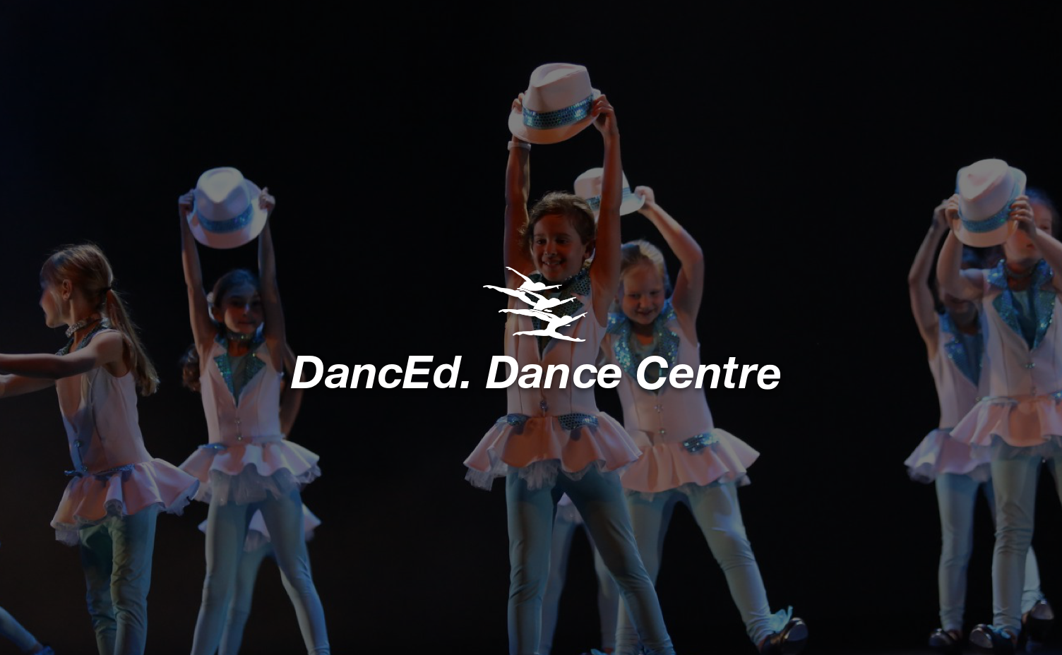 DANCED. DANCE CENTRE