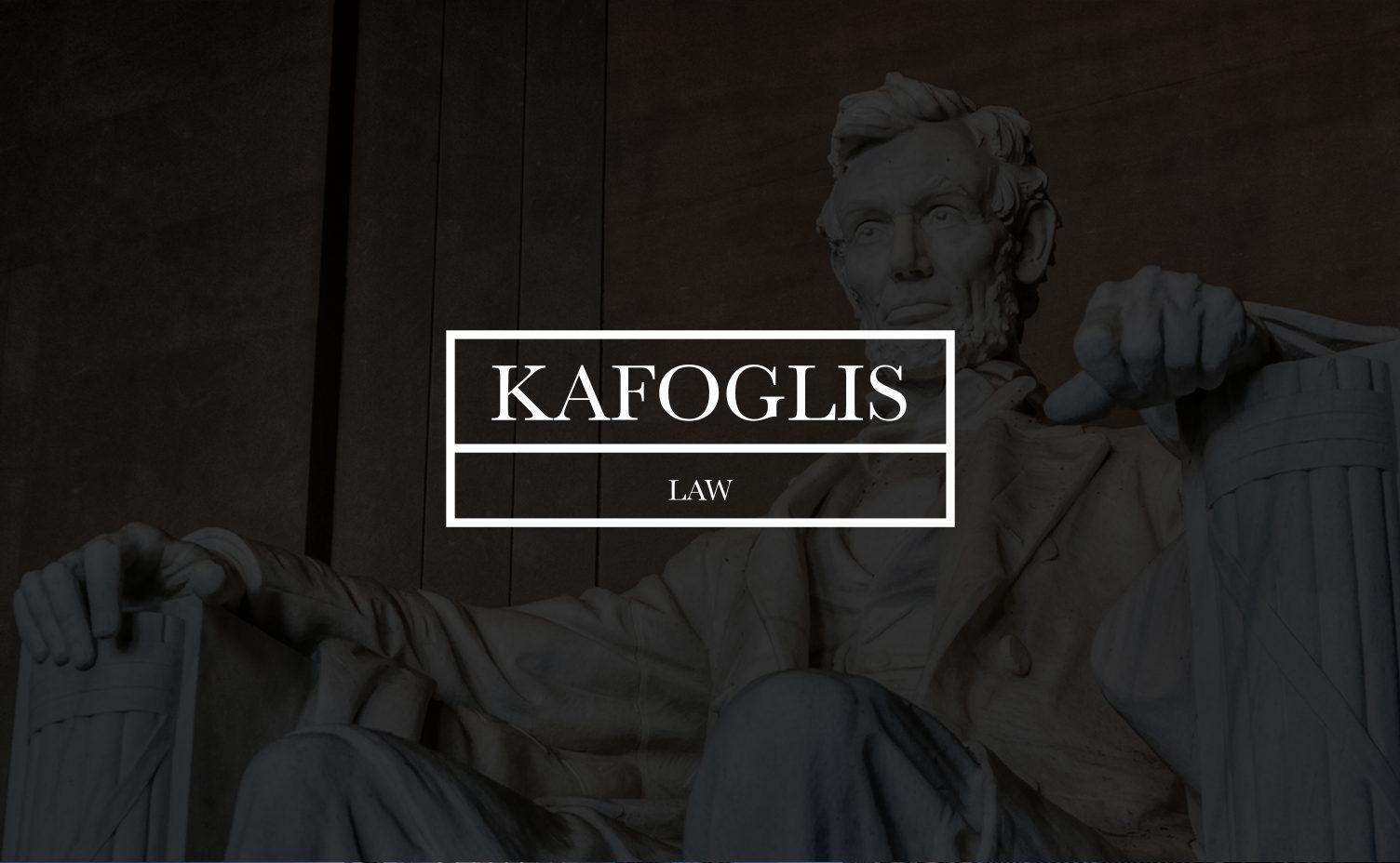 KAFOGLIS LAW