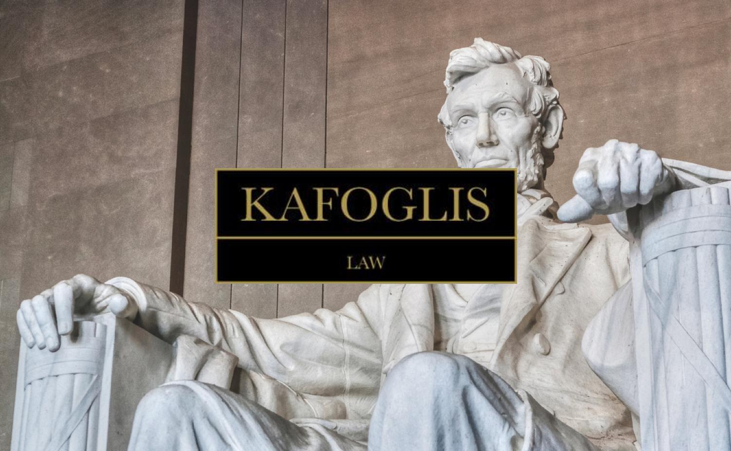 KAFOLGIS LAW