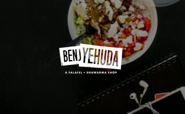 BENJYEHUDA
