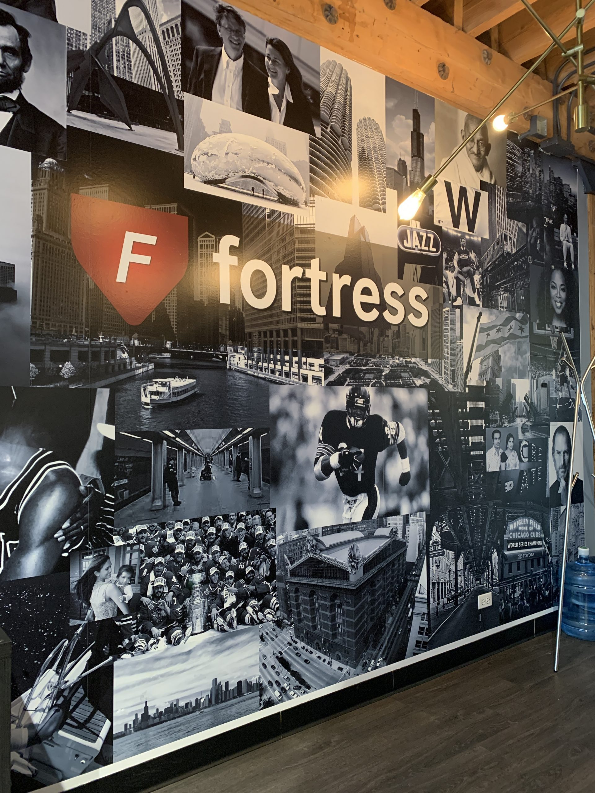 Fortress Consulting and Buck Agency Announce Planned Merger